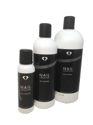 Nail Prep & Removal