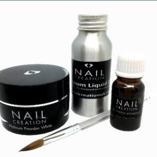 Acrylic Nail System